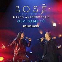Miguel Bose – Olvídame tú (with Marco Antonio Solis) [MTV Unplugged]
