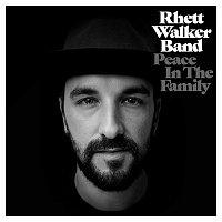 Rhett Walker Band – Peace in the Family