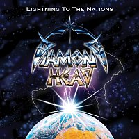 Diamond Head – Lightning To The Nations (The White Album) [Remastered 2011]
