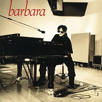 Přední strana obalu CD Barbara
