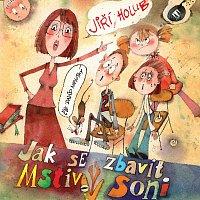 David Novotný – Holub: Jak se zbavit Mstivý Soni (MP3-CD)