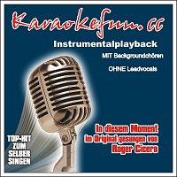Karaokefun.cc VA – In diesem Moment - Karaoke