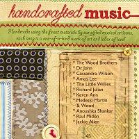 Různí interpreti – Handcrafted Music
