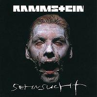 Přední strana obalu CD Sehnsucht
