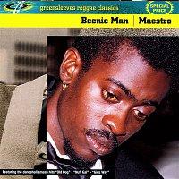 Beenie Man – Maestro