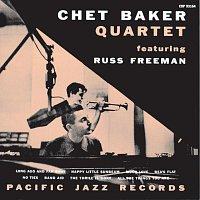 Chet Baker, Russ Freeman – The Chet Baker Quartet With Russ Freeman