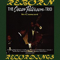Oscar Peterson Trio – In Concert, The Complete Recordings, Ljubljana, 1964 (HD Remastered)