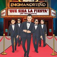 Přední strana obalu CD Que Siga La Fiesta