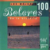 Různí interpreti – Los 100 Mejores Boleros, Vol. 1