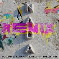 Cali Y El Dandee, Danna Paola, Guaynaa, Brytiago, Akon – Nada [Remix]