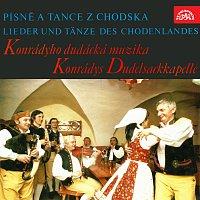 Konrádyho dudácká muzika – Písně a tance z Chodska