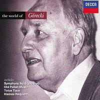 Různí interpreti – Gorecki: The World of Gorecki