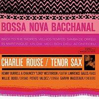 Charlie Rouse – Bossa Nova Bacchanal