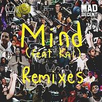 Skrillex & Diplo – Mind (feat. Kai) [Remixes]