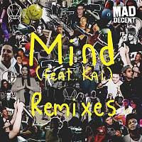 Skrillex & Diplo – Mind (feat. Kai) [Remixes]