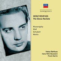 Heinz Rehfuss - The Decca Recitals
