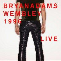 Bryan Adams – Wembley 1996 Live – CD