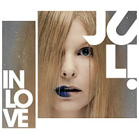 Přední strana obalu CD In Love