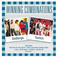 DeBarge, Switch – Winning Combinations