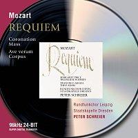 Margaret Price, Trudeliese Schmidt, Francisco Araiza, Theo Adam, Edith Mathis – Mozart: Requiem; Coronation Mass; Ave Verum Corpus