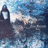 Alan Sorrenti – Aria [2005 - Remaster]