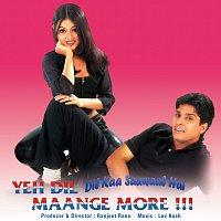 Různí interpreti – Yeh Dil Maange More