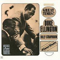 Duke Ellington, Billy Strayhorn – Piano Duets: Great Times!