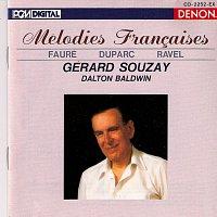 Various – Mélodies Francaises