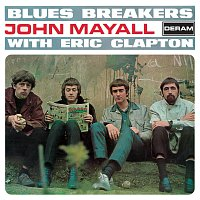John Mayall & The Bluesbreakers – Blues Breakers