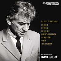 Leonard Bernstein, New York Philharmonic Orchestra, Charles Gounod – Bernstein Conducts Dances from Operas