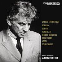 Leonard Bernstein, New York Philharmonic Orchestra, Charles Gounod – Bernstein Conducts Dances from Operas