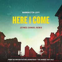 """Barrington Levy – Here I Come [Jeymes Samuel Remix (From The Motion Picture Soundtrack """"The Harder They Fall"""")]"""
