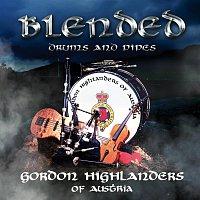 Gordon Highlanders – Blended