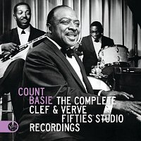 Count Basie – The Complete Clef & Verve Fifties Studio Recordings
