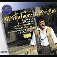 Hermann Prey, Teresa Berganza, Luigi Alva, London Symphony Orchestra – Rossini: Il Barbiere Di Siviglia