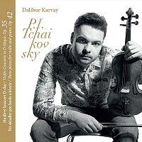 Dalibor Karvay – Houslový koncert D-dur, Tři skladby pro housle a klavír