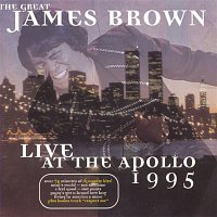 James Brown – The Great James Brown - Live At The Apollo 1995