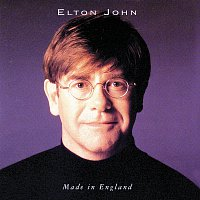 Elton John – Made In England