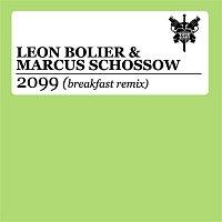 Leon Bolier & Marcus Schossow – 2099 (Breakfast Remix)