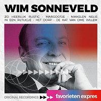 Wim Sonneveld – Favorieten Expres