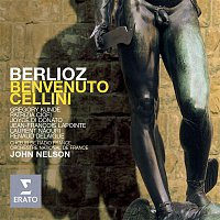 John Nelson, Orchestre National De France, Patrizia Ciofi, Laurent Naouri, Gregory Kunde – Berlioz: Benvenuto Cellini