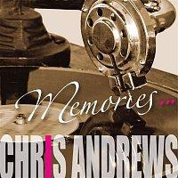 Chris Andrews – Memories