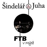 Michal Šindelář a Martin Juha – FTB v Mýtě
