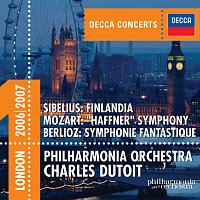 Philharmonia Orchestra, Charles Dutoit – Berlioz: Symphonie fantastique etc