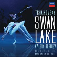 Orchestra of the Mariinsky Theatre, Valery Gergiev – Tchaikovsky: Swan Lake