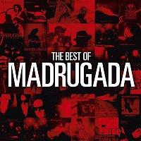 Přední strana obalu CD The Best Of Madrugada