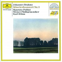 Maurizio Pollini, Wiener Philharmoniker, Karl Bohm – Brahms: Piano Concerto No.1