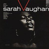 Sarah Vaughan – After Hours