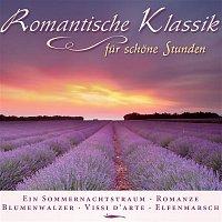 Various Artists.. – Romantische Klassik fur schone Stunden
