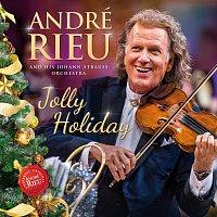 André Rieu, Johann Strauss Orchestra – Jolly Holiday CD+DVD